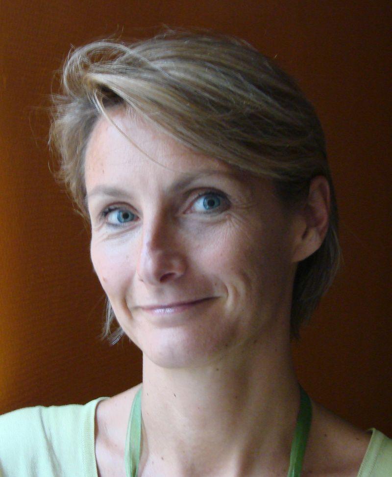 Isabelle DELAYE Janv 2010