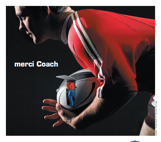 Intersport rugby