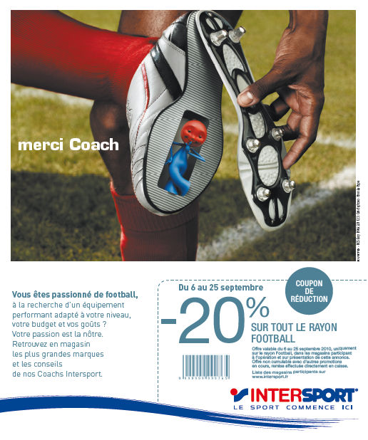 Intersport Foot