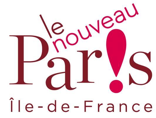 Logo CRT Paris Ile de France