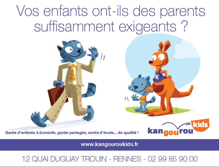 Kangourou 4x3